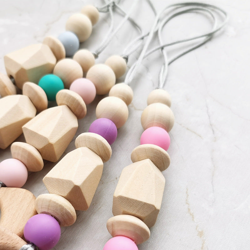 organic wood for baby toys