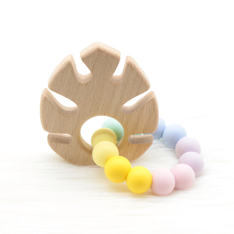 Beechwood Teether