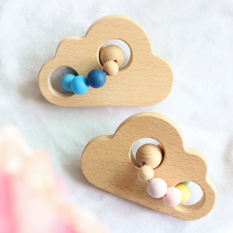 beautiful and cute teethers