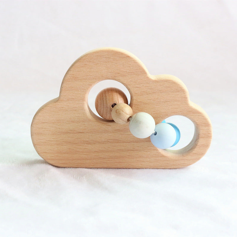 blue teether wood