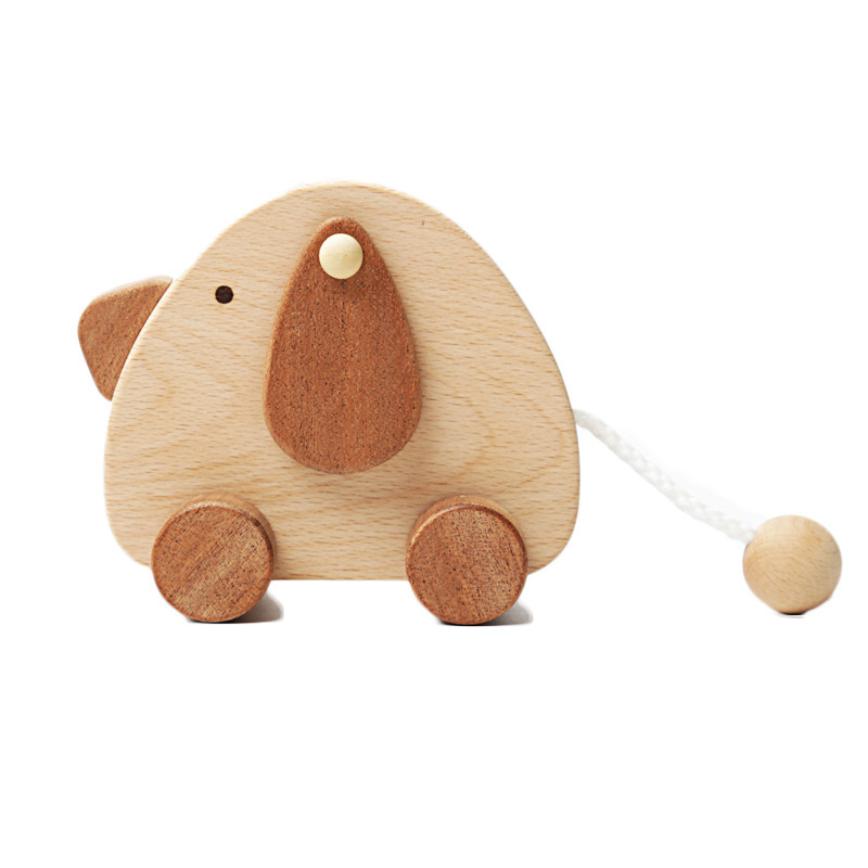 cute animal toy