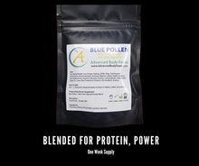Load image into Gallery viewer, Blue Pine Pollen Blend 1oz