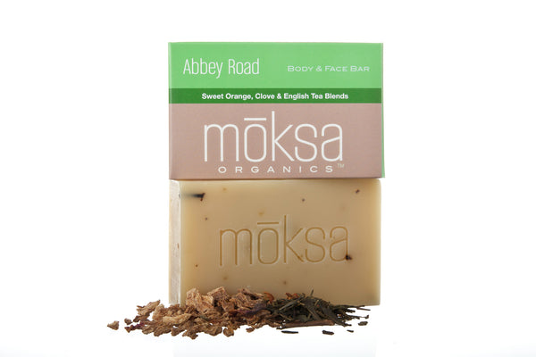 Abbey Road Body & Face Bar