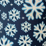 Snowflake Uni with Skirt