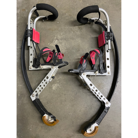 Power Riser Jump Stilts (Pickup Only)
