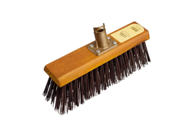 Groundsman PVC Broom Head 13