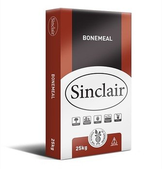 Sinclair Bone Meal 25kg