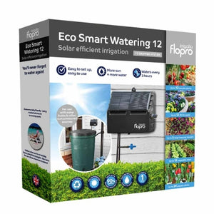 Flopro Irrigatia Eco Smart Watering System 12 Pots