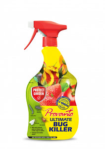 Provanto® Ultimate Bug Killer RTU 1L