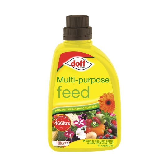 Doff Concentrated Multi-Purpose Feed 1L