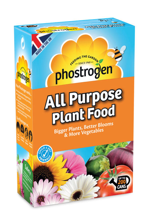 Phostrogen All Purpose Plant Food 200 CAN