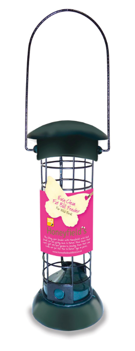 Honey Fields Fat Ball Feeder