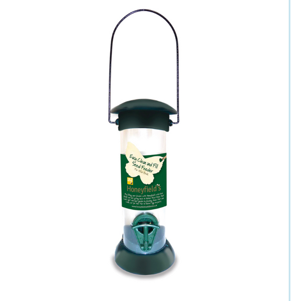 Honey Fields Seed Feeder