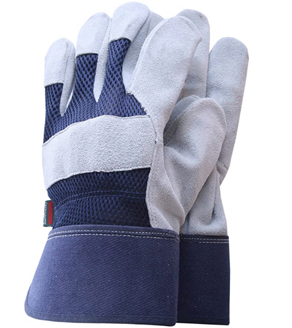 Town & Country General Purpose Mens Gloves TGL410  LARGE