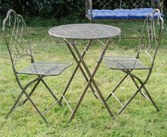 Ascalon AVALON 60cm BISTRO SET