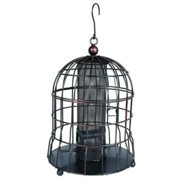Gardman Dec Squirrel Proof Seed Feeder