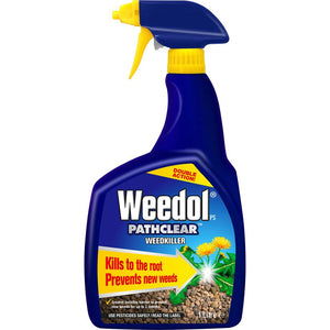 Weedol® PS Pathclear™ Weedkiller