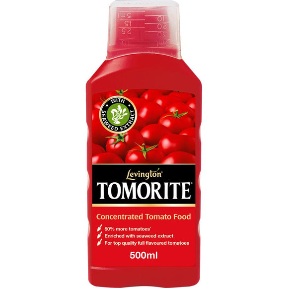 Levington® Tomorite® Concentrated Tomato Food 500ml