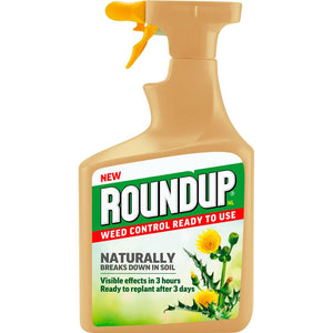 Roundup® NL Weed Control Ready to Use