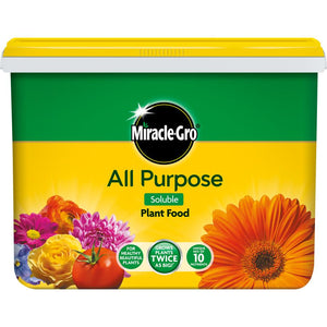 Miracle-Gro® All Purpose Soluble Plant Food 2kg