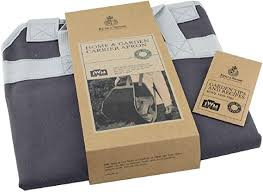 Kent & Stowe Dig For Victory Home & Garden Carrier Apron