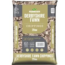 Meadowview Derbyshire Fawn Chippings Lg