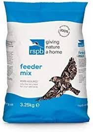 RSPB Feeder Mix 3.25kg