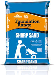 Meadowview Sharp Sand Lg