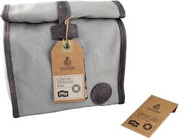 Kent & Stowe Dig For Victory Roll Down Canvas Storage Bag