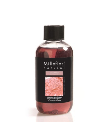 Millefiori fragranza Almond Blush - Home Fragrance Italia s.r.l - Iperverde