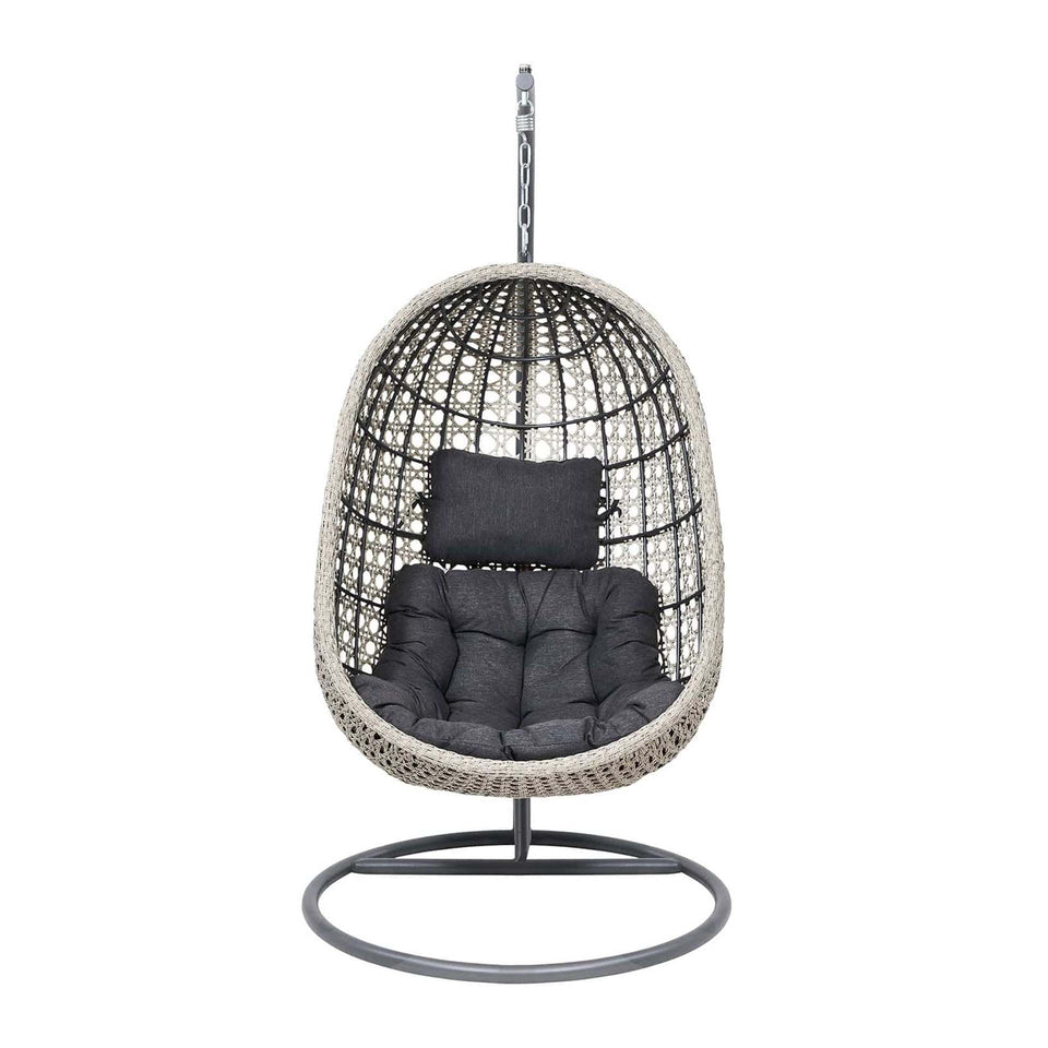 PRE-ORDER Piana Single Hanging Chair
