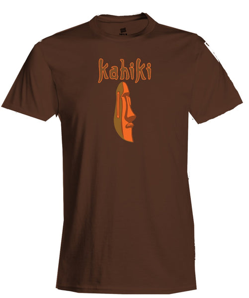 Kahiki Supper Club Tiki Bar Columbus OH logo Men's t-shirt