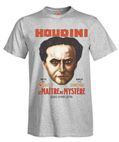 SLG Art Boutiki Men's Houdini Tour T-shirt