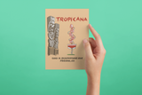 Tropicana Lodge Motel Poster/Print/Greeting Card - Pending