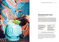 Easy Tiki: A Modern Revival with 60 Recipes