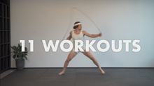 Load image into Gallery viewer, Way of the Rope III – Workouts