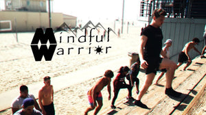 Mindful Warrior – Movement Course