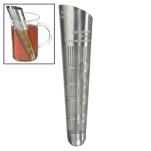Tea Magnifico 3-in-1 Infuser