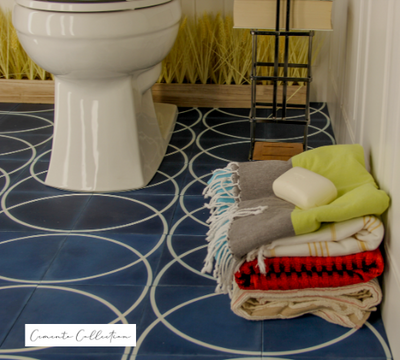 Our Secret On How To Install Your Cement Tiles Perfectly!