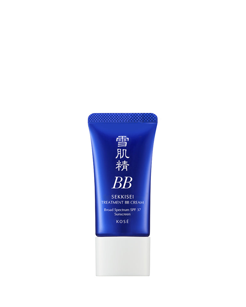 Sekkisei Treatment BB Cream