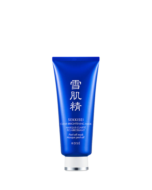 Sekkisei Clear Brightening Mask