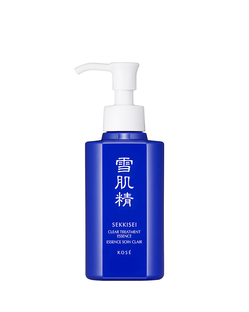Sekkisei Clear Treatment Essence