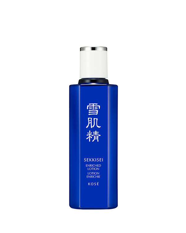 Sekkisei Lotion Enriched