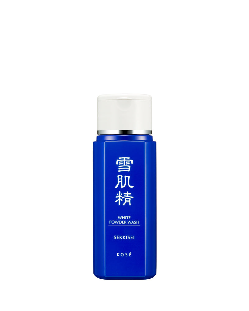 Sekkisei White Powder Wash