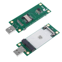 mini PCIE to USB adapter
