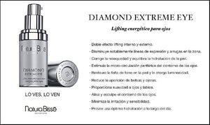 Diamond Extreme Eye liftig de ojos