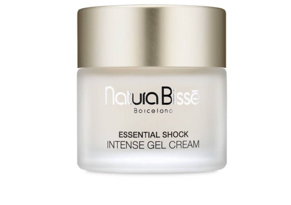 Essential shock gel cream (reafirmante intensivo para todo tipo de pieles )