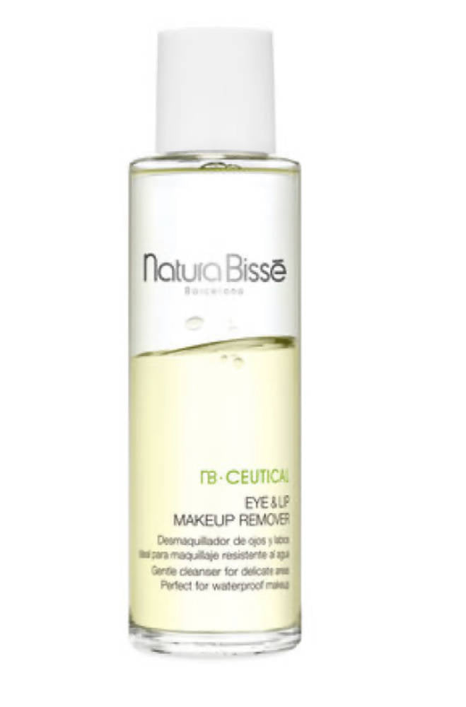 Ceutical eye make up remover desmaquillante de ojos con protector de pestañas