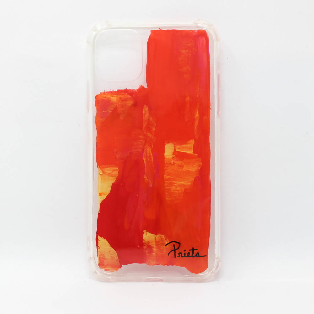 Case celular iPhone 11