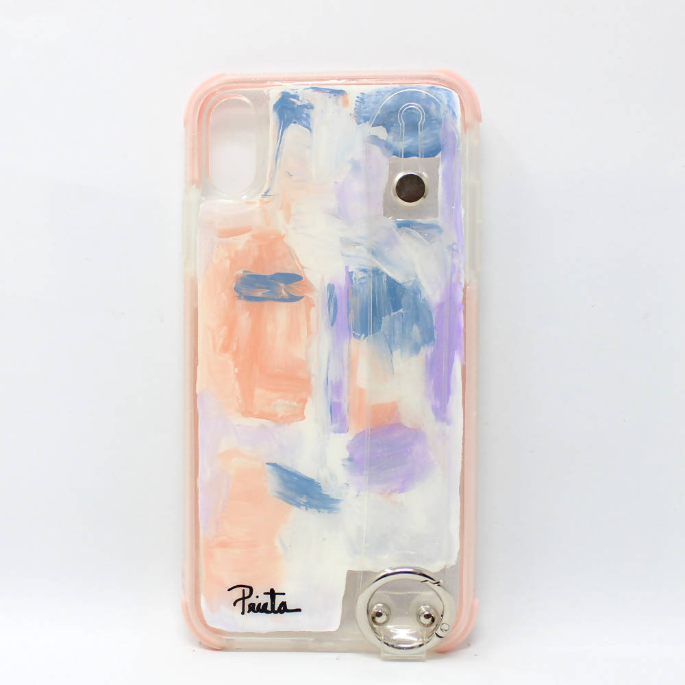 Case celular iPhone xS Max